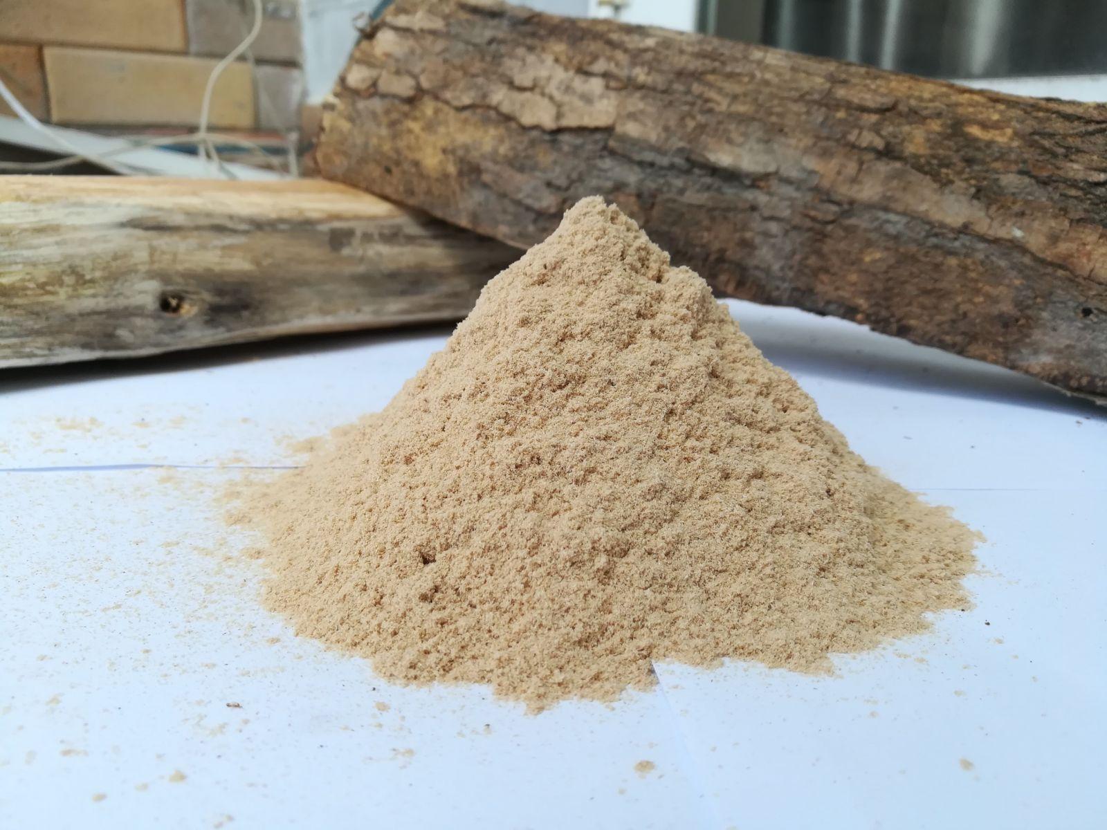 wood-powder-mesh-80