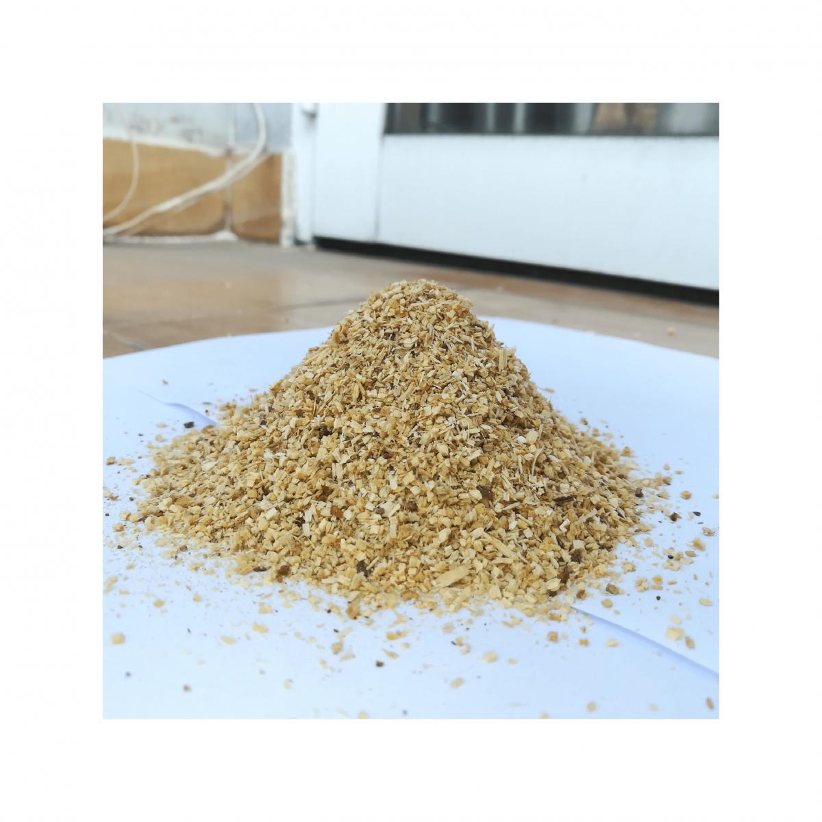 sawdust-for-mushroom-cutivation